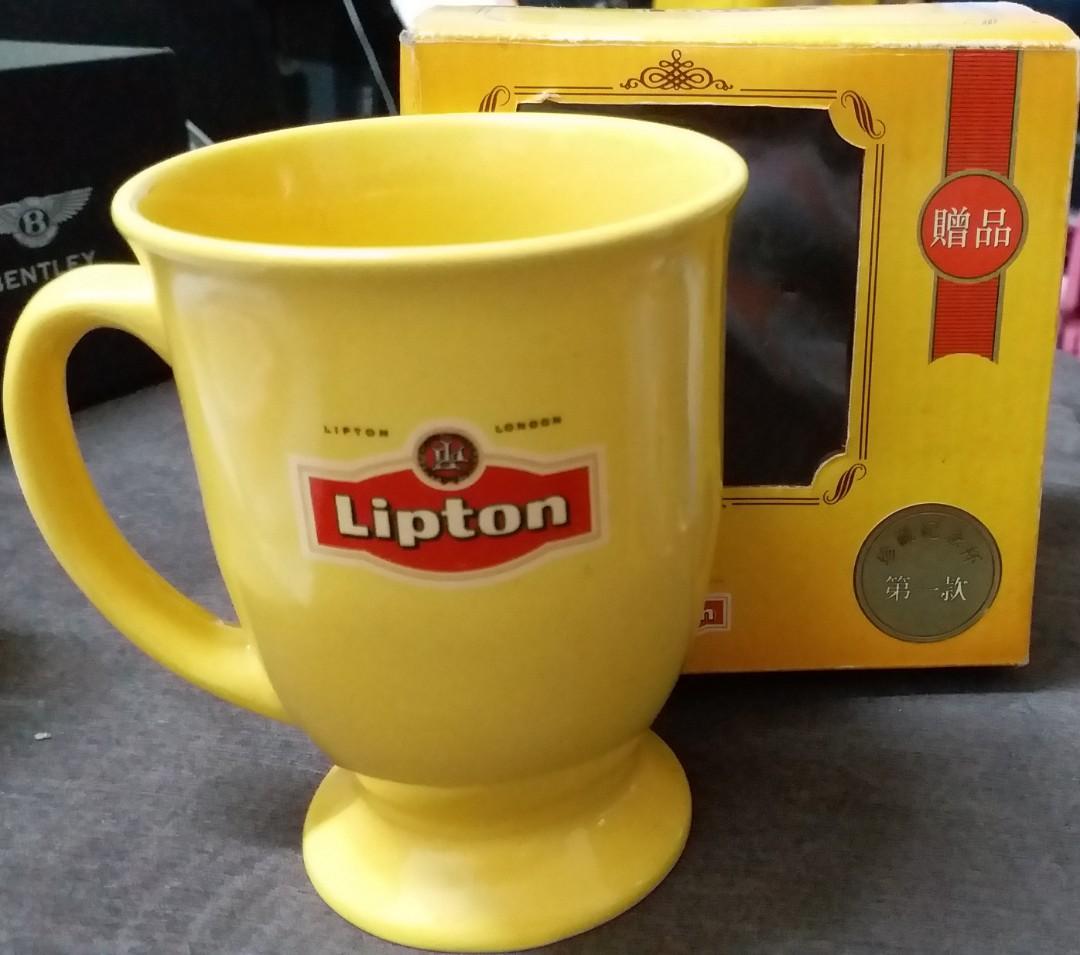 Lipton 杯