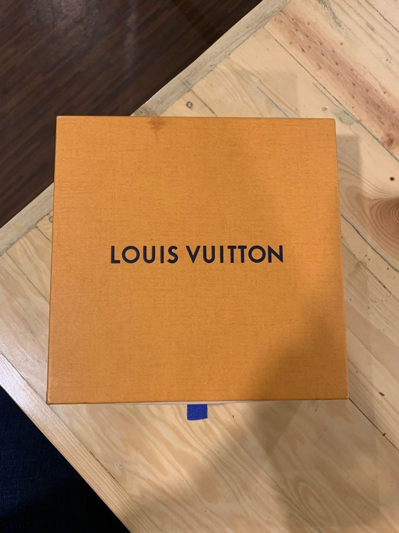 Louis Vuitton Monogram Belt for Men