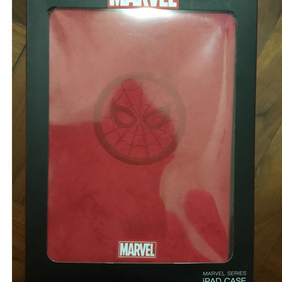 Marvel iPad Case 9.7吋
