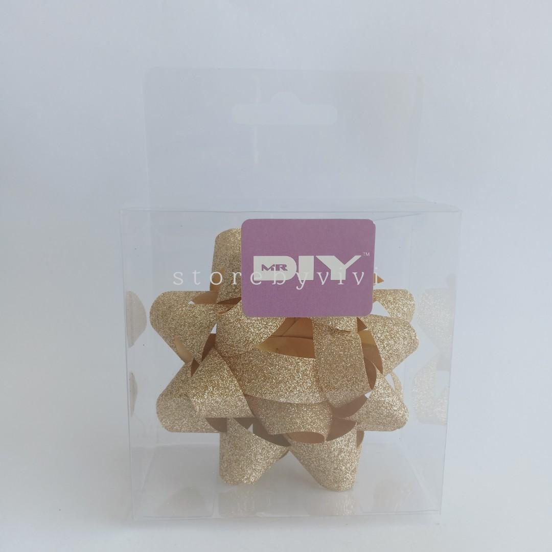 Mr DIY Pita Gold