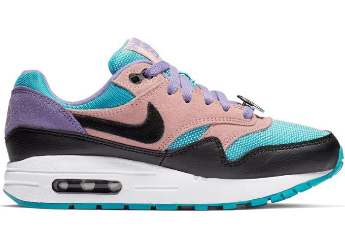 "ce224b8eea18d Nike Air Max 1 ""Have A Nike Day"", Men's Fashion, Footwear, Sneakers ..."