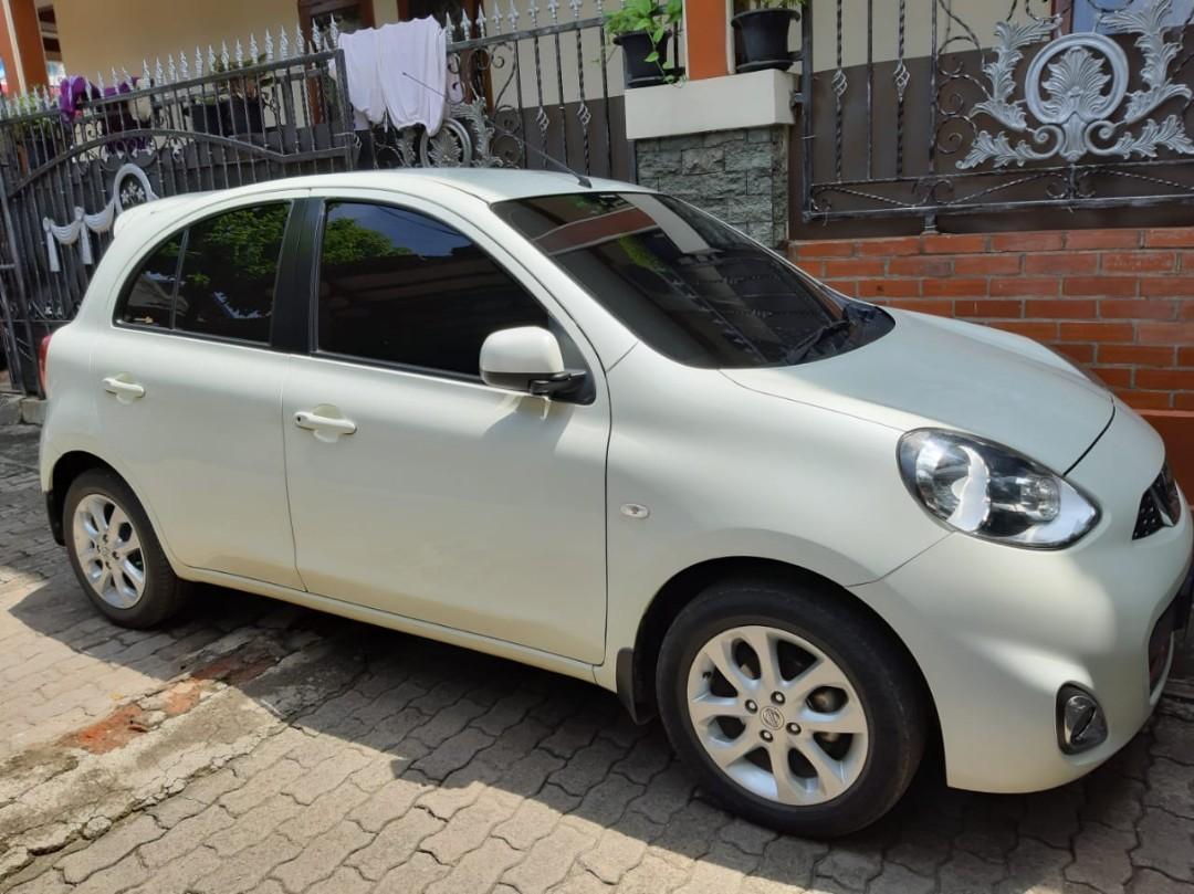 Nissan March 1.2L XS
