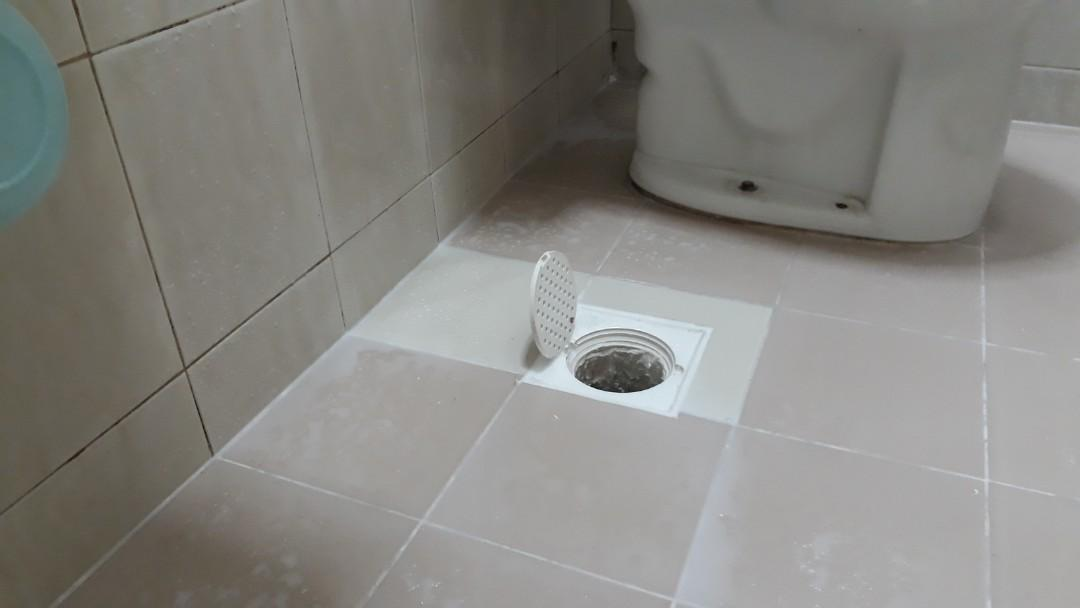No Hacking solutions to for toilet leakage headaches