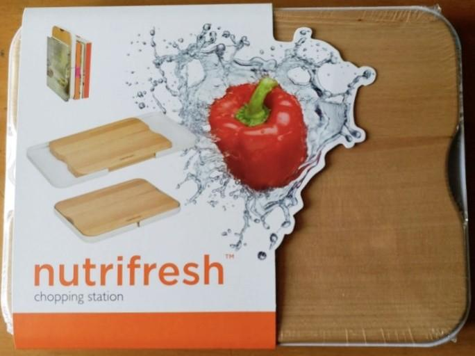 Nutrifresh 砧板