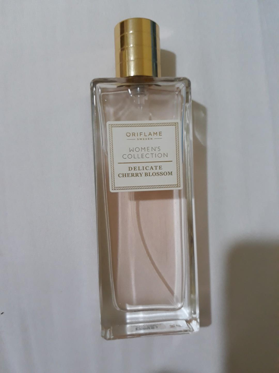 Oriflame edt Women's Collection Delicate Cherry Blossom