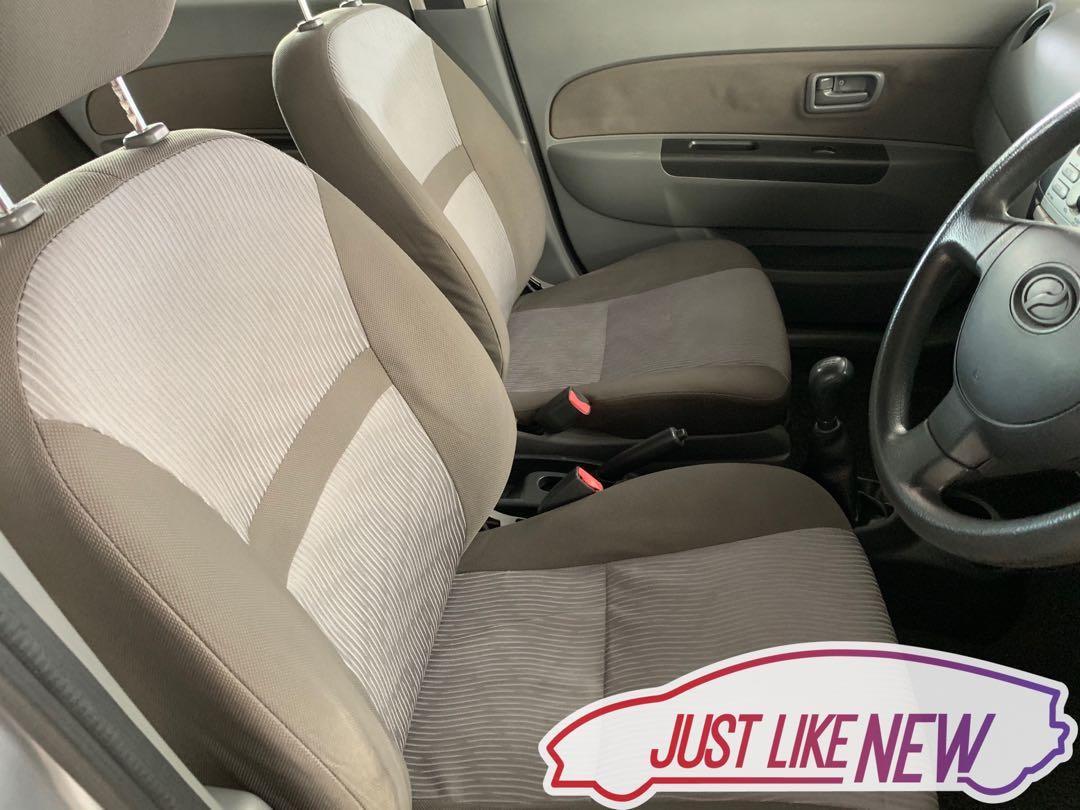 Perodua Myvi 1.3 Manual‼️no lesen boleh❌❌no guarantor boleh❌❌full loan boleh❌❌