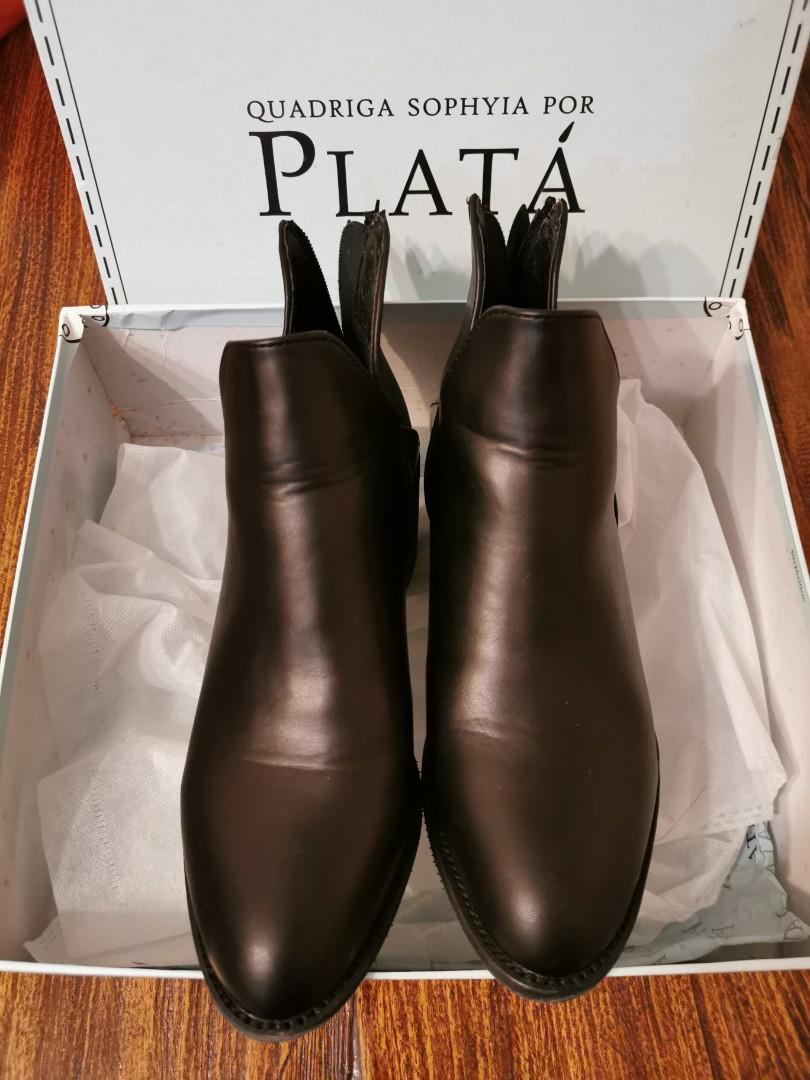 Playlord Ankle Boots