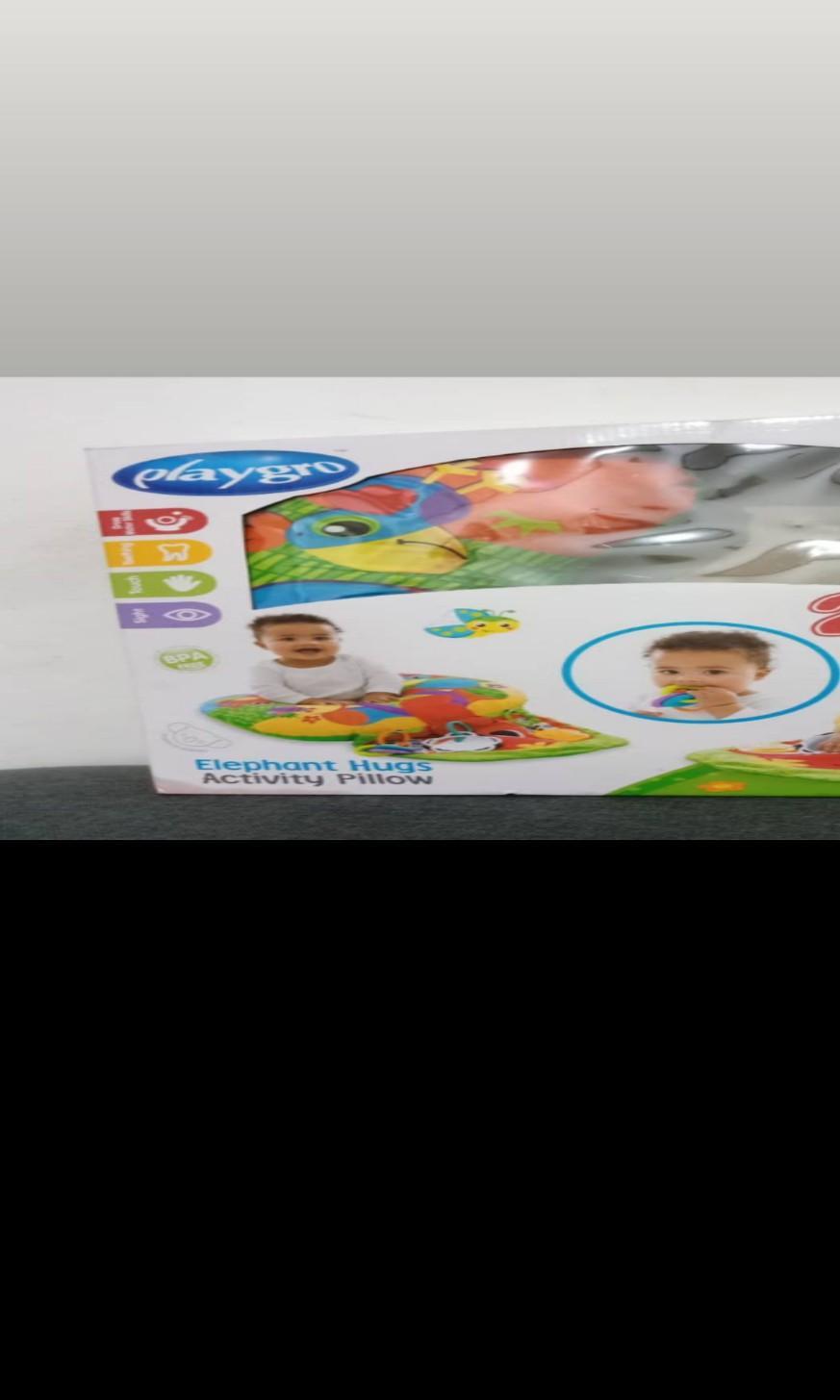 Playmat Playgro