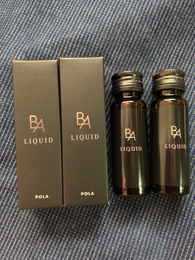 Pola B.A Liquid 抗糖口服液