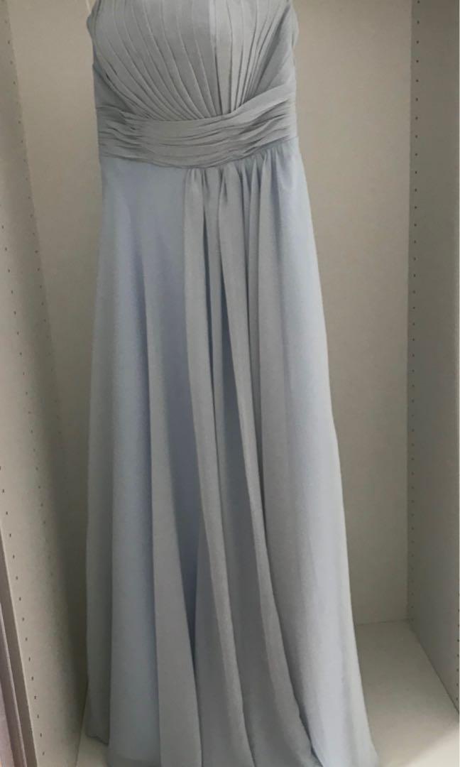 Prom/bridesmaid long dress, Women's