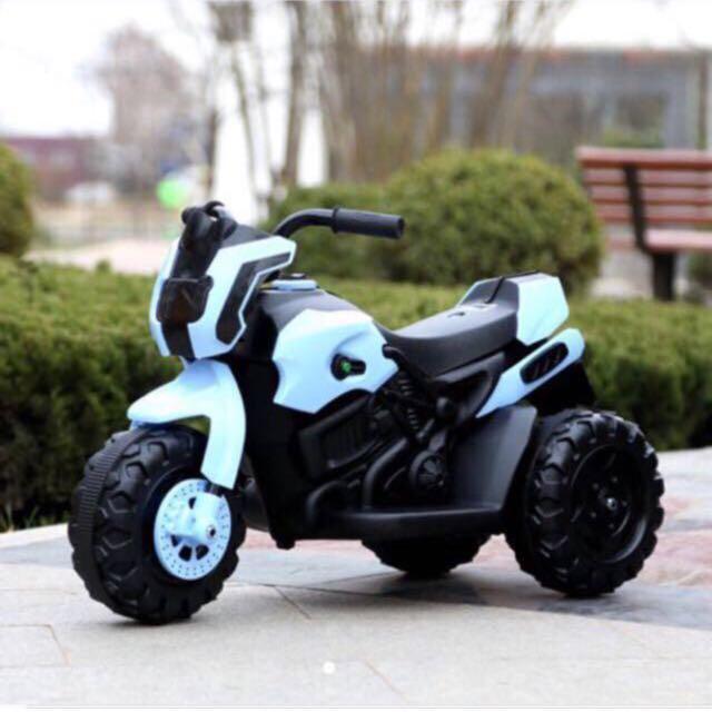 Ready Stock -Ride On/ Kids Motorbike /children Bike /scooter