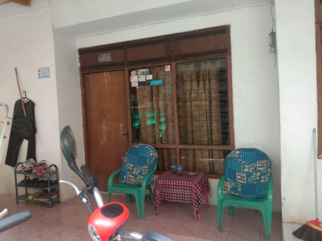 Rumah Dijual lokasi Tangerang