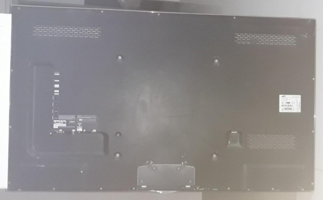 Samsung 55inc 3D TV (Faulty)