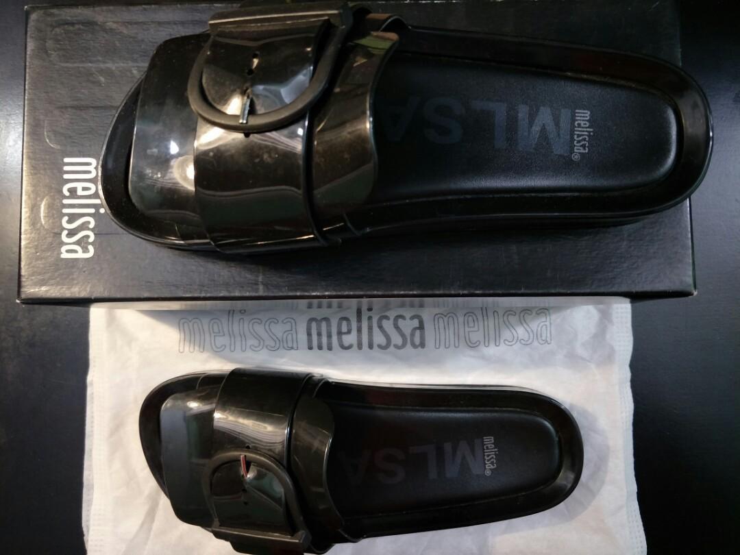 Sendal Mellisa Authentic