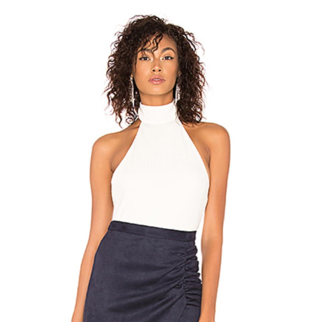 Shirred Wrap Skirt BCBGeneration