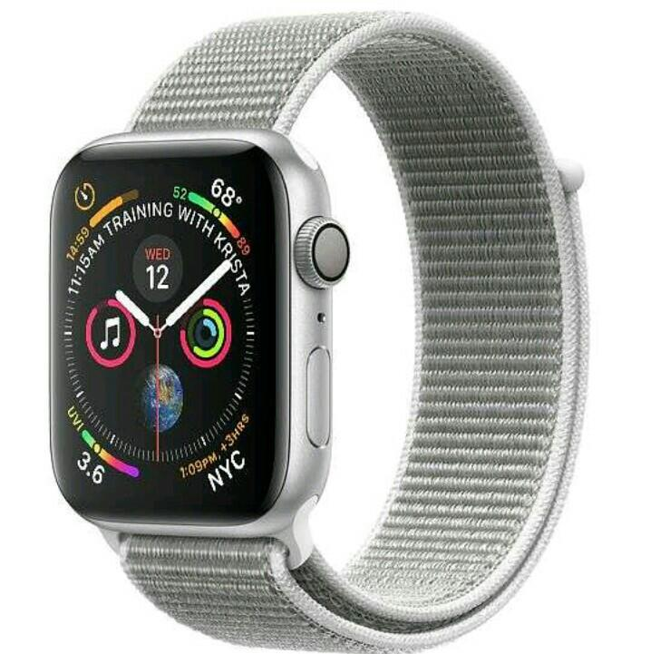 Smart Watch Apple Cash/Credit Bisa Promo Bunga Bisa 0%