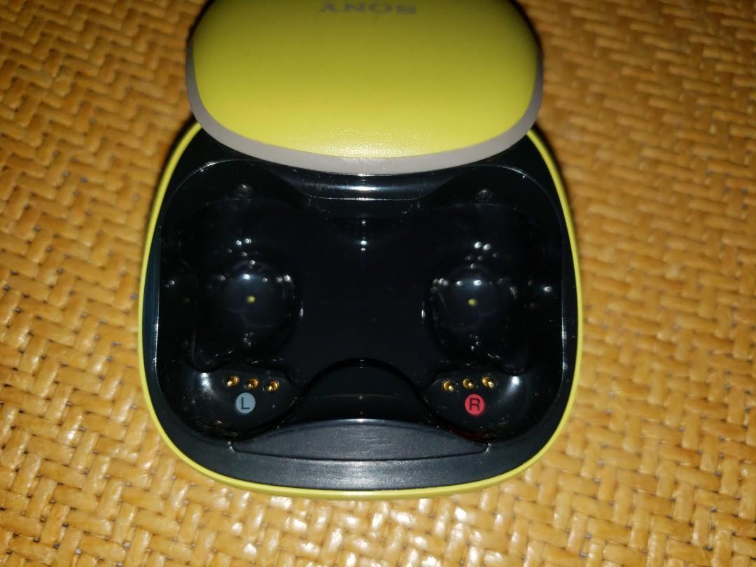 Sony WF SP700N