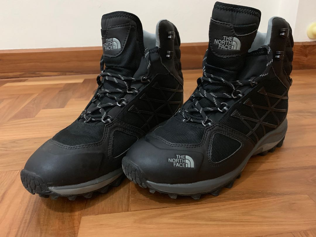 1ee3fe1162b The North Face Hiking Boots - Ultra Extreme II GTS