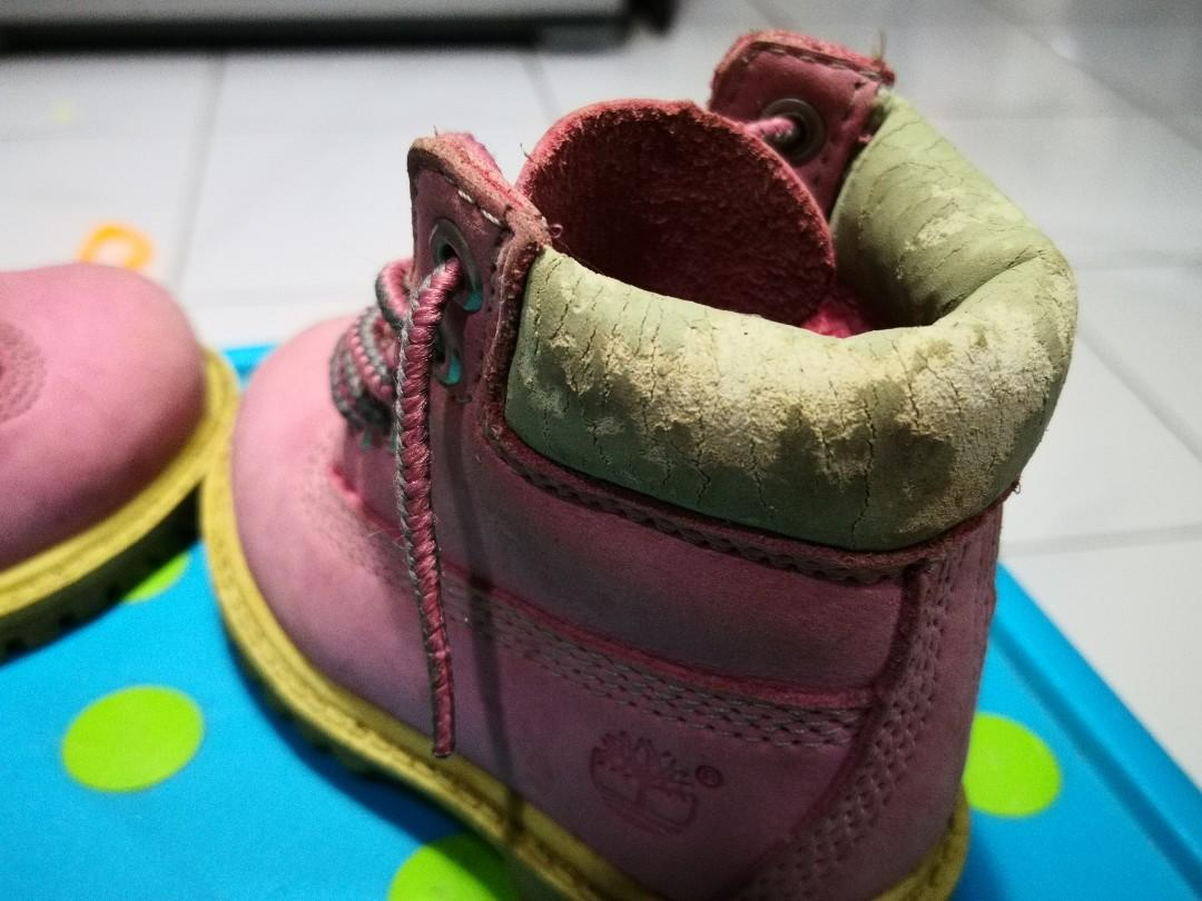 Timberland Kids Boot