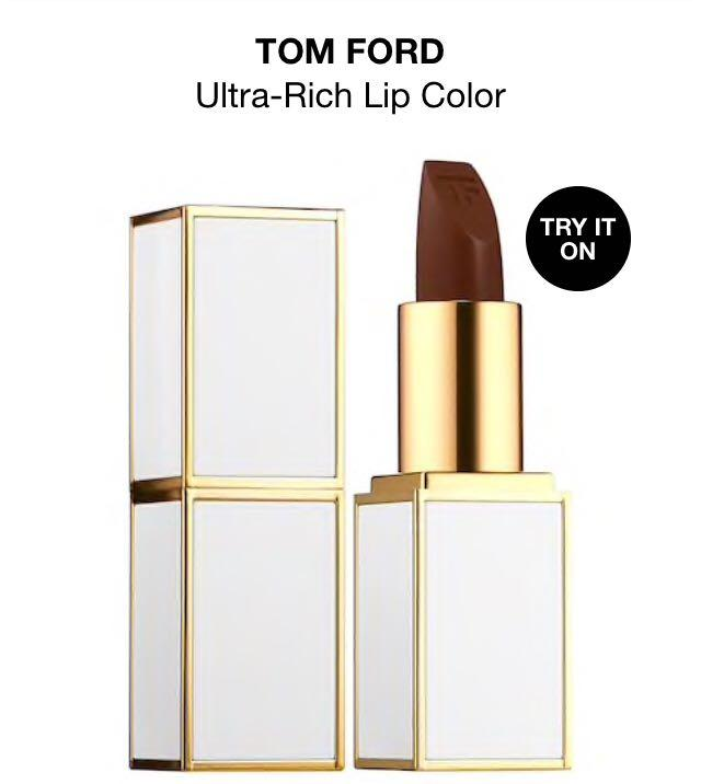 Tom Ford Ultra Rich 3 g Lip Colour Temptation Waits New In Box