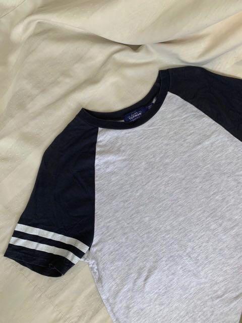 Topman T shirt Size S