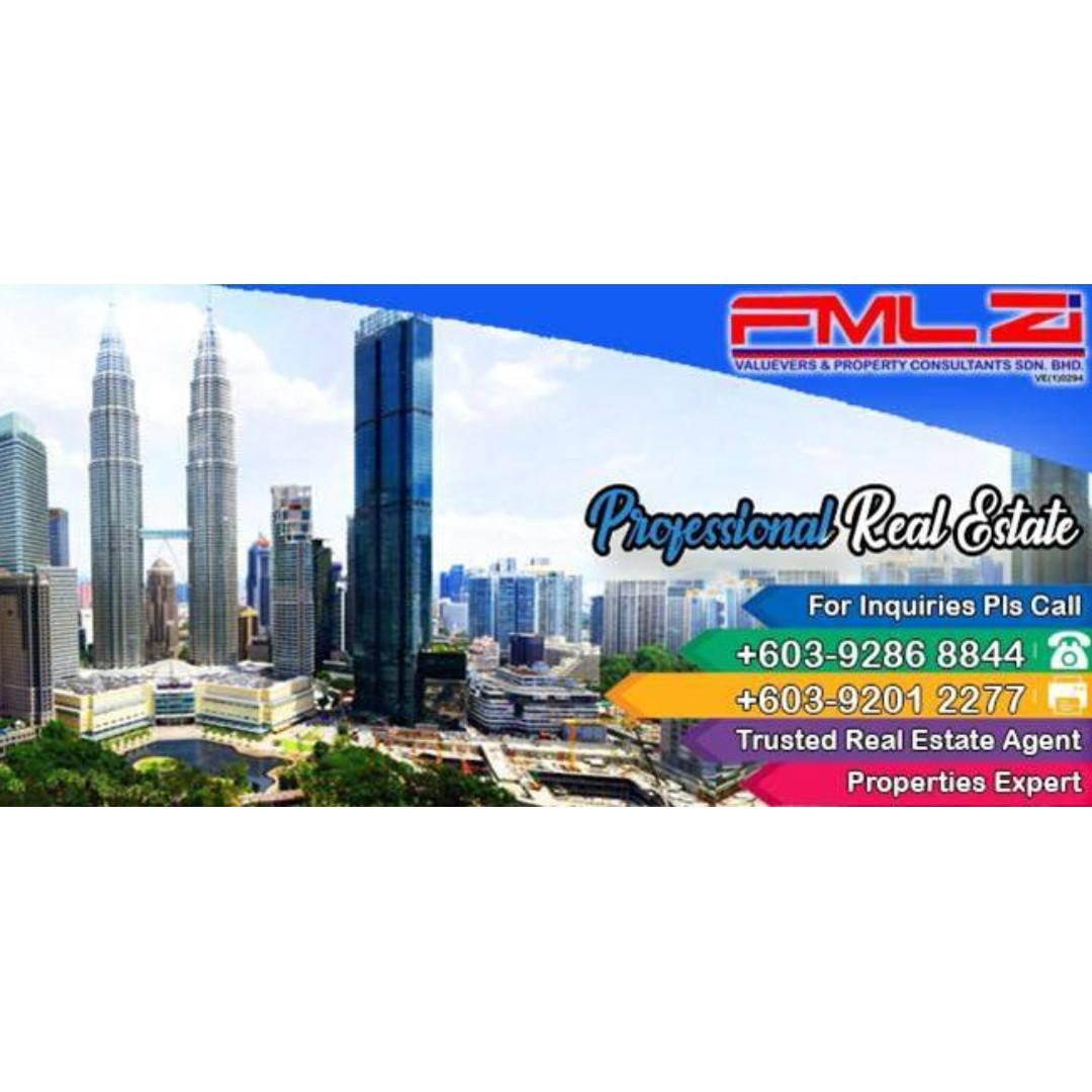 Wanted Perunding Hartanah/Property Agent/Real Estate Agent
