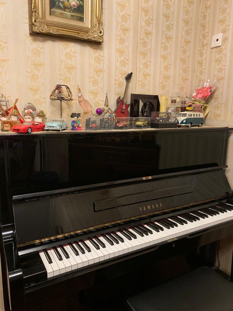 YAMAHA高階鋼琴(演奏級適用)