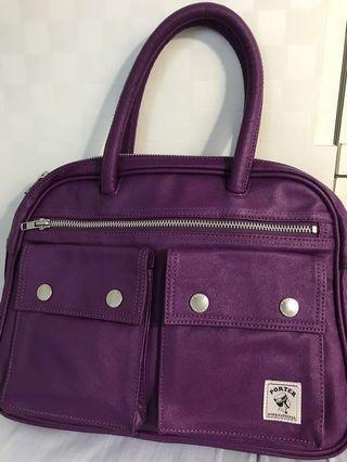 Porter Bag 手挽袋
