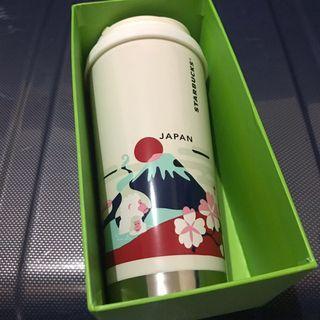 Starbucks Tumbler Japan special edition