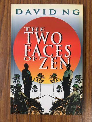 🚚 The faces of zen