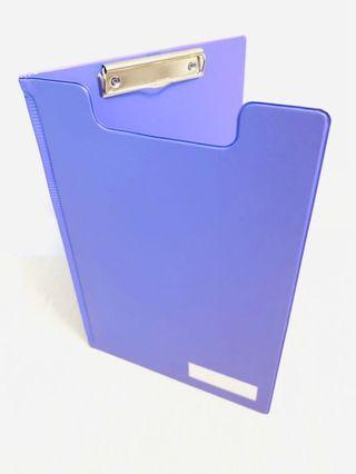 🚚 A4 Size Clipboard / Writing Pad / File Folders / Document Holder