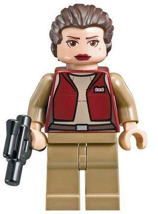 Lego Star Wars 9515 Padme Amidala