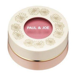 PAUL & JOE 巴黎訂製水凝頰彩 04