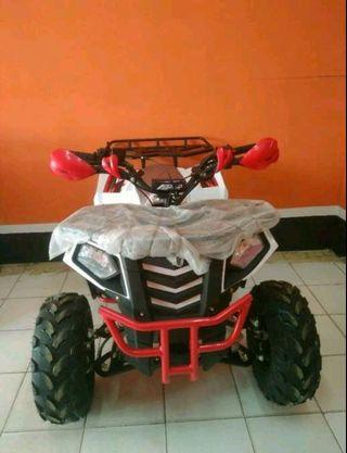 Motor Mini ATV