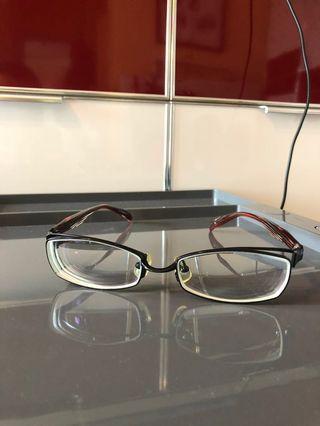 日本手做Spivvy 眼鏡