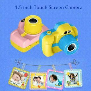 Children Camera / Mini Camera Touch screen