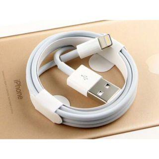 🚚 🔥ORIGINAL Apple Lightning Cable 1m&2m