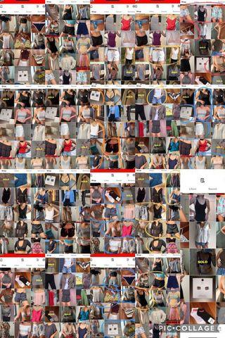 BULK BUY SOME CLOTHES