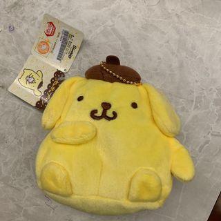 可愛布甸狗Sanrio 散紙包