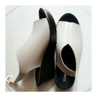 Wedges Casual by Connexion