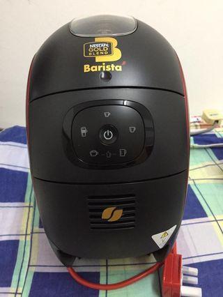 Nescafé Gold Barista Machine