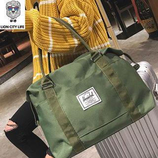Travel Bag with luggage slip-on ***FREE SHIPPING***