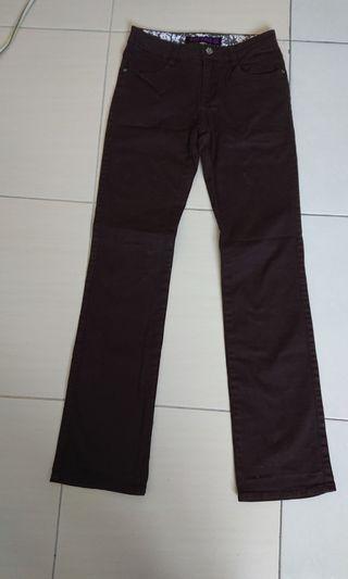 Voir jeans#FEBP55