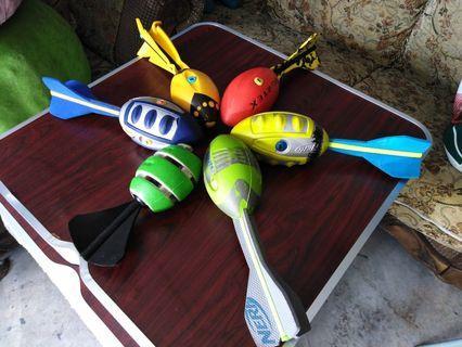 Sport Aero Hawler Football