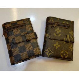 dompet mini LV terbaru