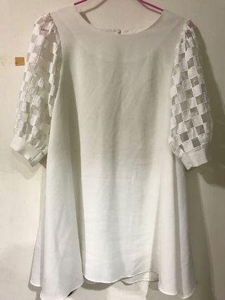 🚚 正韓超質感洋裝 韓國製