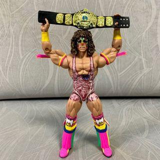 WWE Elite Ultimate Warrior