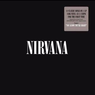 Nirvana - The Best Of!