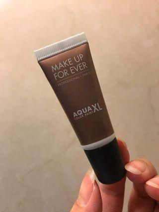 Make up for ever眼影