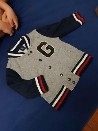 babyGap外套